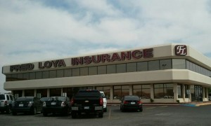Loya insurance locations